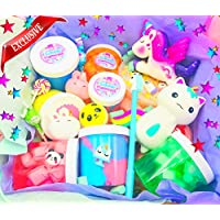 Nontoxic _ The Ultimate Surprise Mystery Magical Experience Scented Slime Box Party Favor Surprise Gift