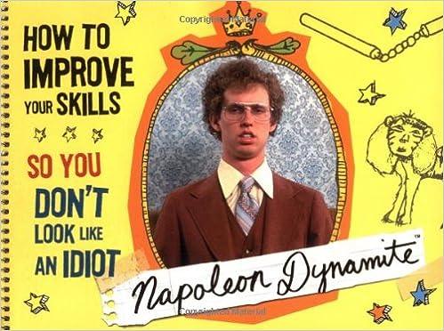 napoleon dynamite dating quote