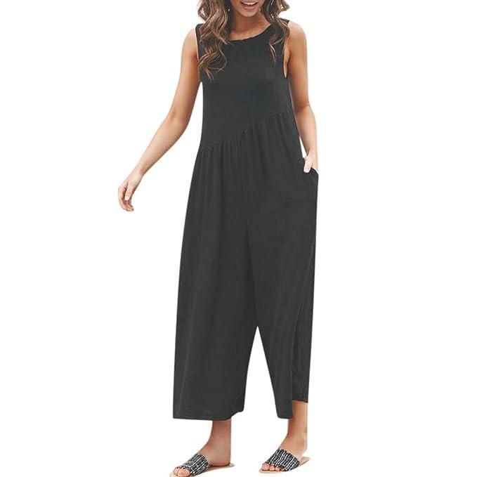 Amazon.com: Hemlock - Pantalón sin mangas para mujer ...