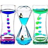 YUE MOTION Liquid Motion Bubbler Timer for
