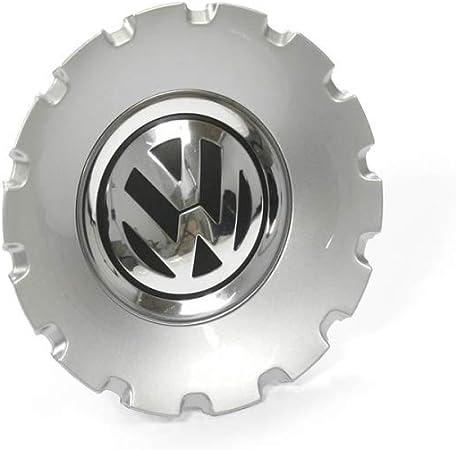 Volkswagen 3c0601149atjy Radkappe 1 Stück Nabenabdeckung 17 Zoll Nabenkappe Radzierkappe Brillantsilber Für Macau Aluminiumfelgen Auto