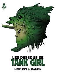 Les dessous de Tank girl : L'art et la manière d'une icône de la B.D.