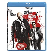 From Paris with Love [Blu-ray] (2010)