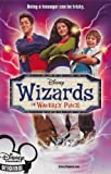 Wizards of Waverly Place (TV) Poster Movie 11x17 Selena Gomez David Henrie Jake T. Austin MasterPoster Print, 11x17