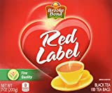 Brooke Bond Red Label Tea Bags, 100 Count (Pack Of 12)