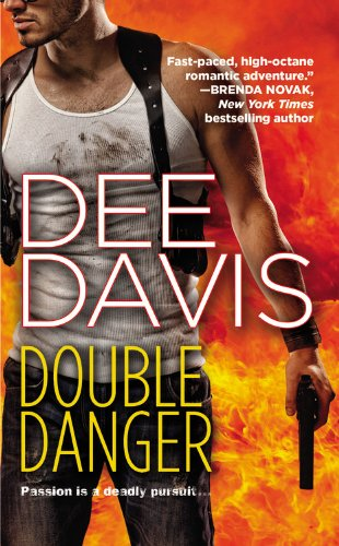book cover of Double Danger