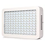 Full Spectrum LED Grow light Panel For Medical Flower Plants Vegetative and Flowering Stage(10w Leds) (1200W) For Sale