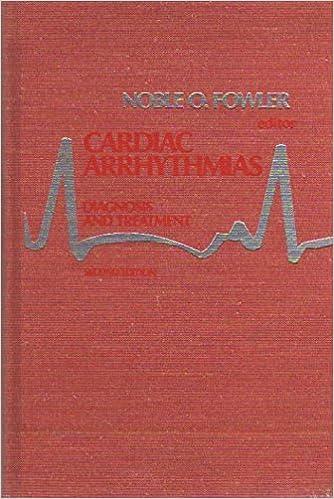 Cardiac Arrhythmias: Diagnosis and Treatment