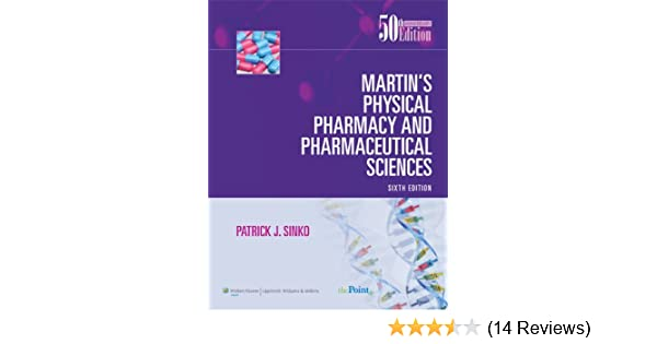 Physical Pharmacy Martin 2006 Pdf