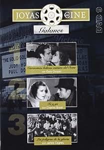Joyas Del Cine Galanes [DVD]