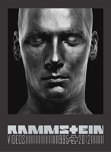 Blu-ray : Rammstein - Videos 1995-2012 [Explicit Content] (Blu-ray)