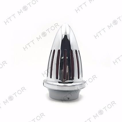 Chrome Cone -Style B/Big- For Air Cleaner/Air Intake Vulcan 1500