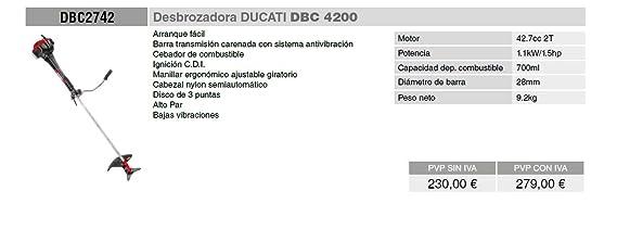 DBC 4200: Amazon.es: Bricolaje y herramientas