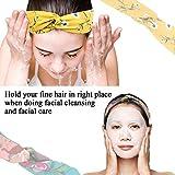18 Pcs Boho Headbands for Women, EAONE Floral