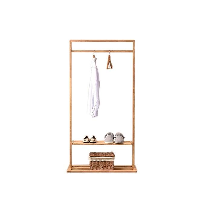 Amazon.com: LiChenYao - Perchero de pared para el hogar ...