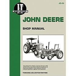 John Deere Models 1250 1450 1650 (I & T Shop S
