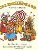 Calendarbears, Kathleen Hague, 0805038183