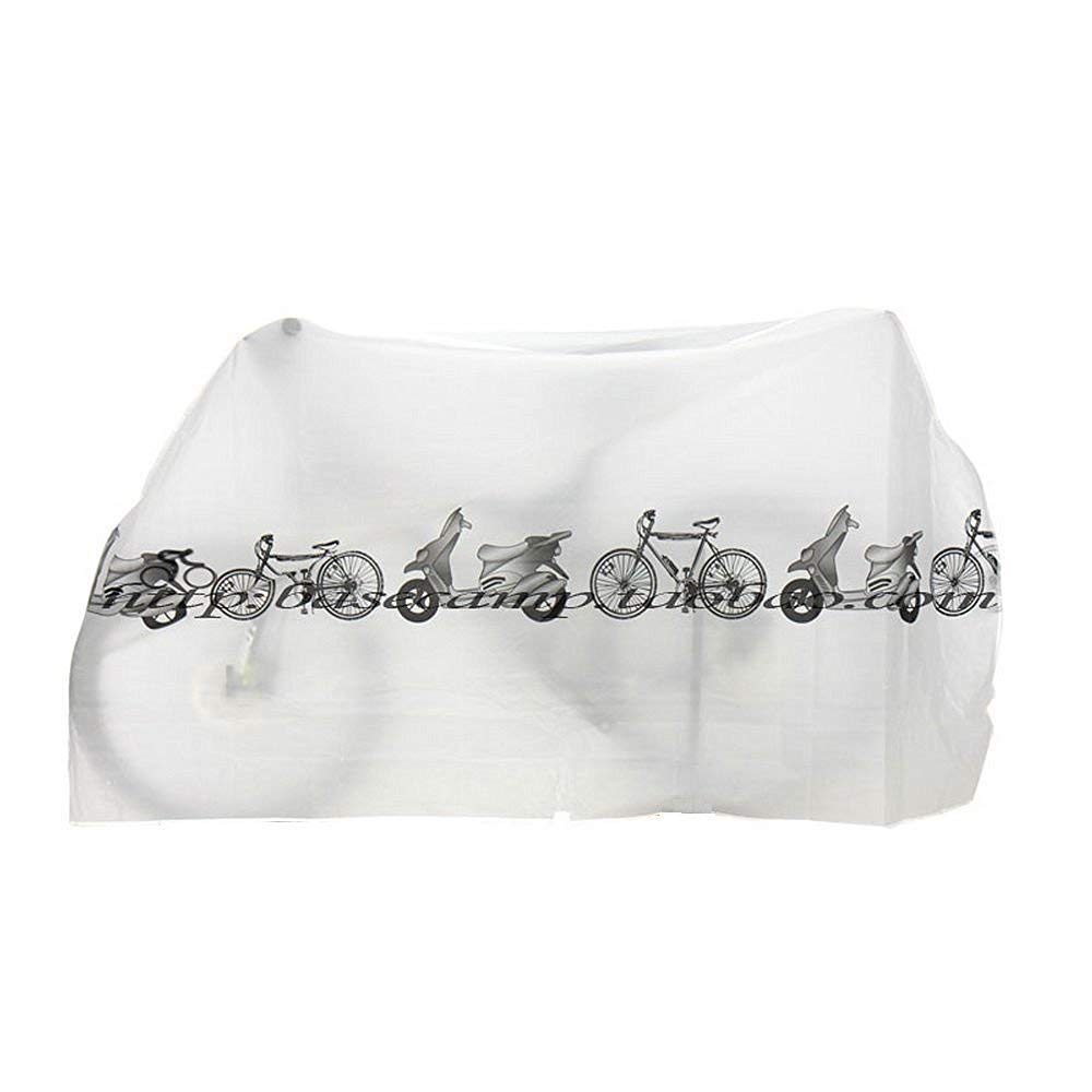 Bike Bicycle Cycling Rain And Dust Protector Cover Waterproof Protection Garage