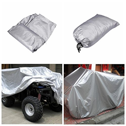 GohEun XXXL ATV Cover Waterproof Universal for Honda Yamaha Raptor Suzuki Polaris Yamaha Raptor Ebay