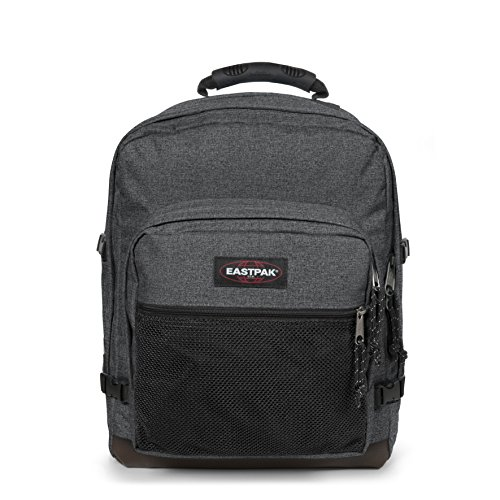 Eastpak Ultimate Sac à dos, 42 cm, 42 L, Gris (Black Denim)