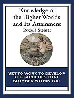 Knowledge Higher Worlds Its Attainment ebook product image