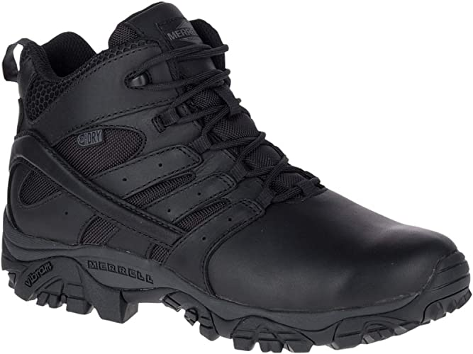merrell moab 2 mid review list