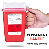 Sharps Container for Home Use and Professional 1