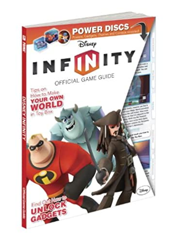 disney infinity prima official game guide prima official game rh amazon com Disney Infinity Mike Disney Infinity Characters