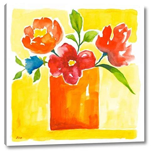 Sunny Day Bouquet II by Nan - 33