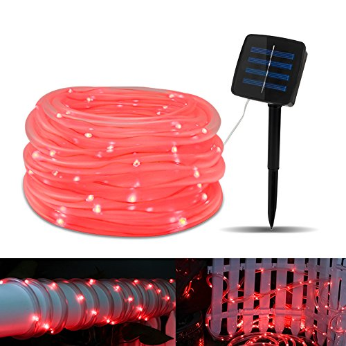 3 Color Led Rope Light in US - 5