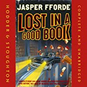 Lost in a Good Book | Jasper Fforde
