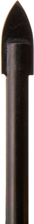 3//8-Inch X 3-7//8-Inch BLACK+DECKER 16904 Glass//Tile Drill Bit