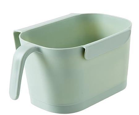 Linoupower510 - Compost para cocina, contenedor de compostaje de ...