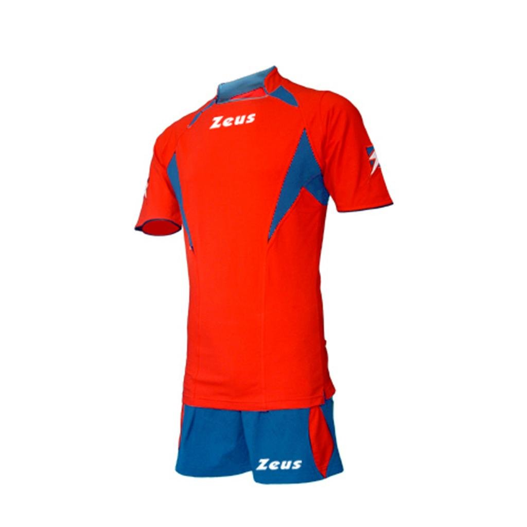 Zeus - Equipement volley short + maillot TONY