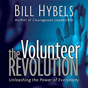 The Volunteer Revolution Audiobook