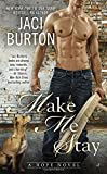 img - for Make Me Stay (A Hope Novel) book / textbook / text book