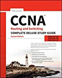 img - for CCNA Routing and Switching Complete Deluxe Study Guide: Exam 100-105, Exam 200-105, Exam 200-125 book / textbook / text book