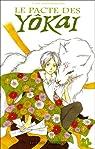 Le pacte des Yôkai, tome 4  par Midorikawa