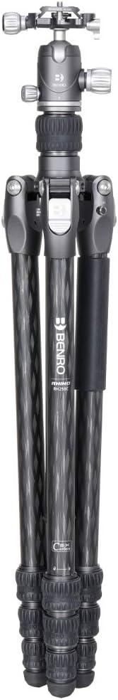 Benro Carbon Fibre Zero Series Tripod Kamera