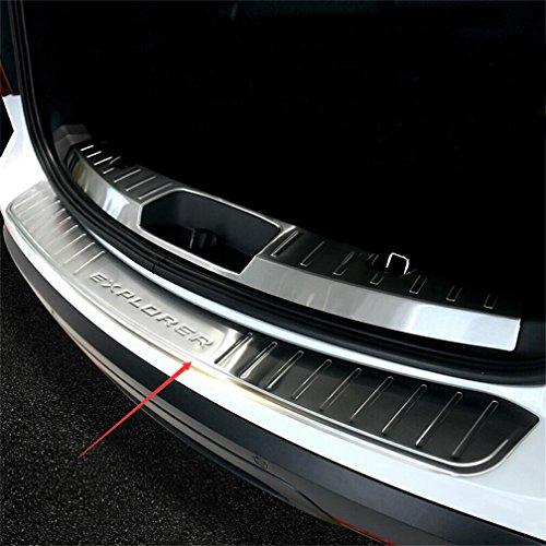 OEM NEW 2011-2015 Ford Explorer Rear Bumper Protector Applique Self Adhesive