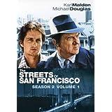 Streets of San Francisco: Vol. 1, Season 2