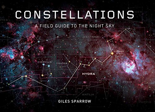 Pdf Math Constellations: A Field Guide To The Night Sky