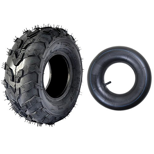 used 4 wheeler tires - 2