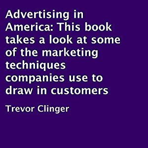Advertising in America Audiobook