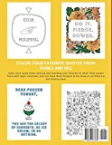 Parks and Recreation Coloring Quotes: The
