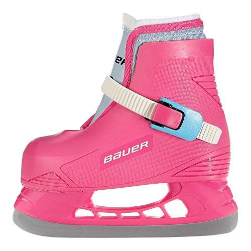lil bauer ice skates - 3