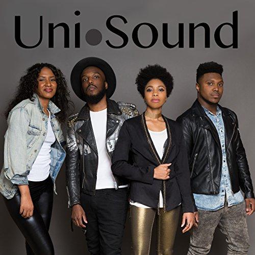 Uni Sound - Uni Sound (EP) 2017