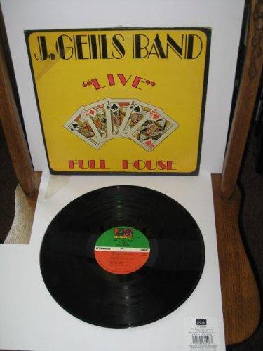 full house vinyl - 5