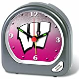 NCAA Wisconsin Badgers Alarm Clock