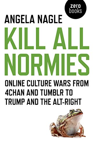 __LINK__ Kill All Normies: Online Culture Wars From 4Chan And Tumblr To Trump And The Alt-Right. Barclays cambio Nokia Holdings marca Light